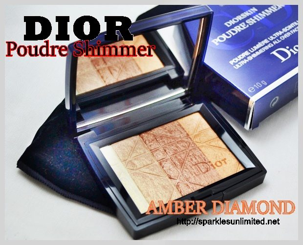 Diorskin Poudre Shimmer- Ultra Shimmering All Over Face Powder 002 Amber Diamond: Review & Swatches,Diorskin Poudre Shimmer- Ultra Shimmering All Over Face Powder 002 Amber Diamond,Diorskin Poudre Shimmer- Ultra Shimmering All Over Face Powder , Diorskin Poudre Shimmer- Ultra Shimmering All Over Face Powder Review, Diorskin Poudre Shimmer- Ultra Shimmering All Over Face Powder Swatches, Diorskin Poudre Shimmer, Diorskin Poudre Shimmer Review,Diorskin Poudre Shimmer Swatches, DIOR, DIOR Cosmetics, Highlighter