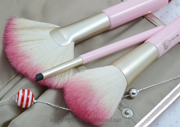 Etude House Princess Etoinette Brush Collection Review,Etude House Princess Etoinette Brush Collection , Etude House Princess Etoinette Collection, Etude House