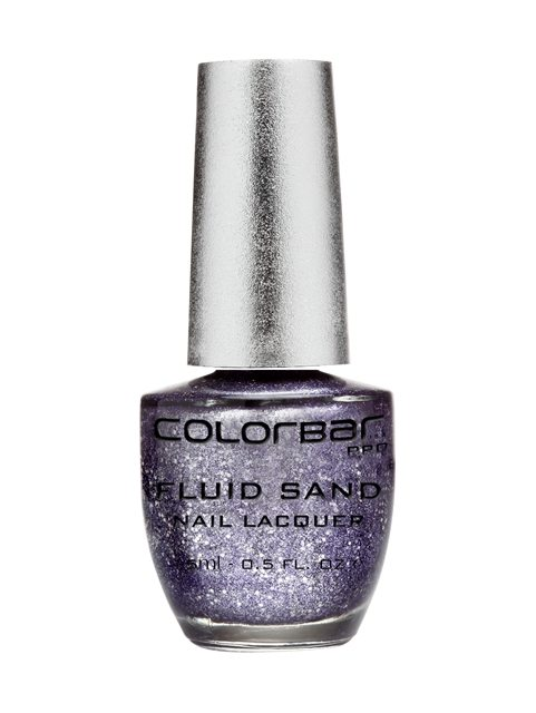 Colorbar Fluid Sand Nail Lacquer, INR 499 (4)