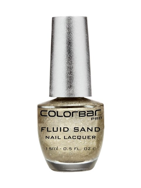 Colorbar Fluid Sand Nail Lacquer, INR 499