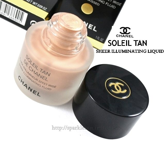 SOLEIL TAN DE CHANEL SHEER ILLUMINATING FLUID in SUNKISSED, SOLEIL TAN DE CHANEL SHEER ILLUMINATING FLUID in SUNKISSED Review,SOLEIL TAN DE CHANEL SHEER ILLUMINATING FLUID in SUNKISSED Swatches, SOLEIL TAN DE CHANEL SHEER ILLUMINATING FLUID , Chanel, Chanel Cosmetics, Chanel UK, Illuminator, Luminizer, Chanel Illuminator, Glowy Skin, Dewy Skin, Highlighter, Best Highlighter