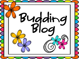 Budding Blog!