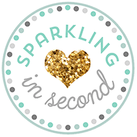 Sparkling in Second
