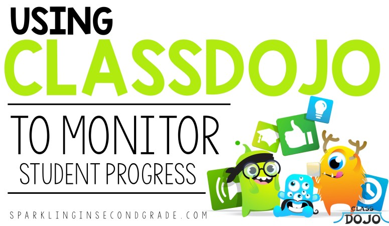 Using ClassDojo to Communicate Progress