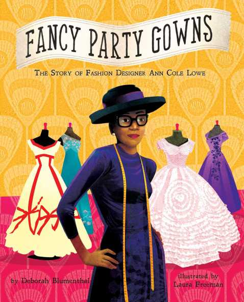 Celebrating Black History? Here are over 30 picture book titles celebrating the accomplishments of African Americans (Ann Cole Lowe).