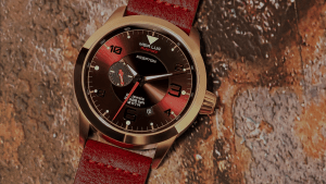 Meia Lua Watches