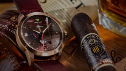 PUBLIC RELATIONS | Meia Lua Watches