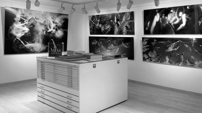 PUBLIC RELATIONS | Space Gallery St Barth