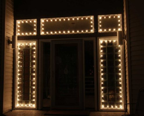 Gallery Sparkling Properties Your Christmas Lights Installation And Window Washing Experts
