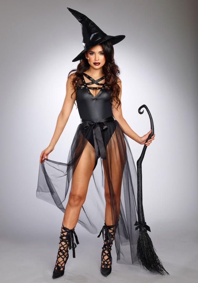Slutty Halloween Costume : slutty, halloween, costume, Naughty, Slutty, Halloween, Costumes, Juicy