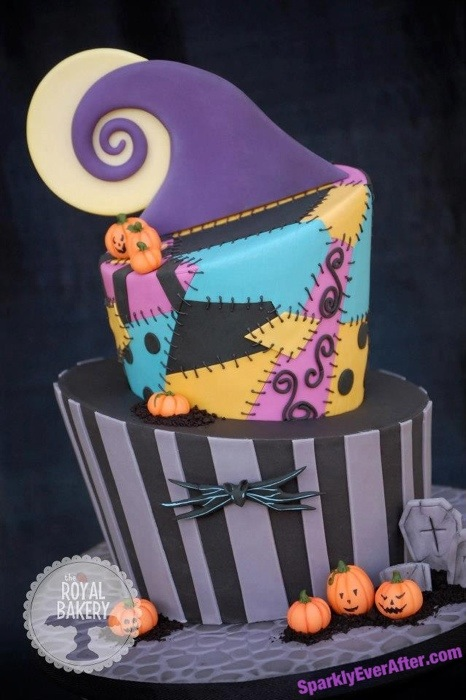 Cute Boy Wallpapers Love Cakes With Character The Nightmare Before Christmas