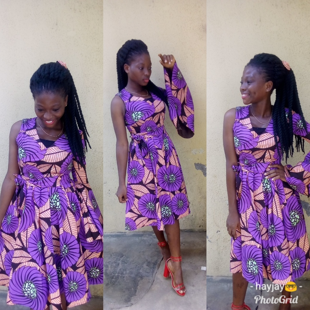 The Top Best Ankara Styles for Ladies 2019