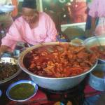 """""""I use water from my Private Part and Menstruation blood to Cook"""", Buka owner confesses"""