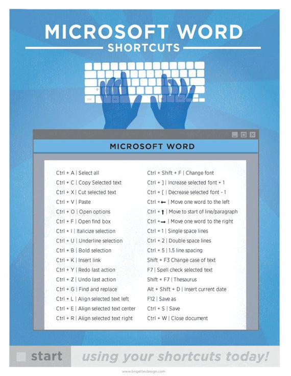 How To Double Space In Word On Mac : double, space, Microsoft, Bullet, Shortcut, Sparknew