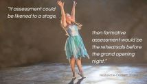 assessment-as-a-stage