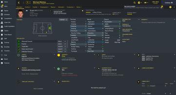 Michael Mackay_ Overview Profile