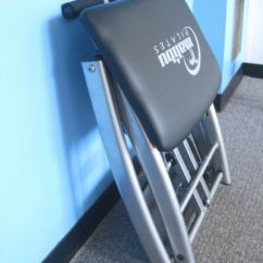 Malibu Pilates Chair Antique Metal Chairs Will Help You Achieve A Bikini Body Sparkpeople The Is Lightweight But Solidly Built I Thought It Was Slightly Awkward To Move Around Because Of Its Size Far From Difficult