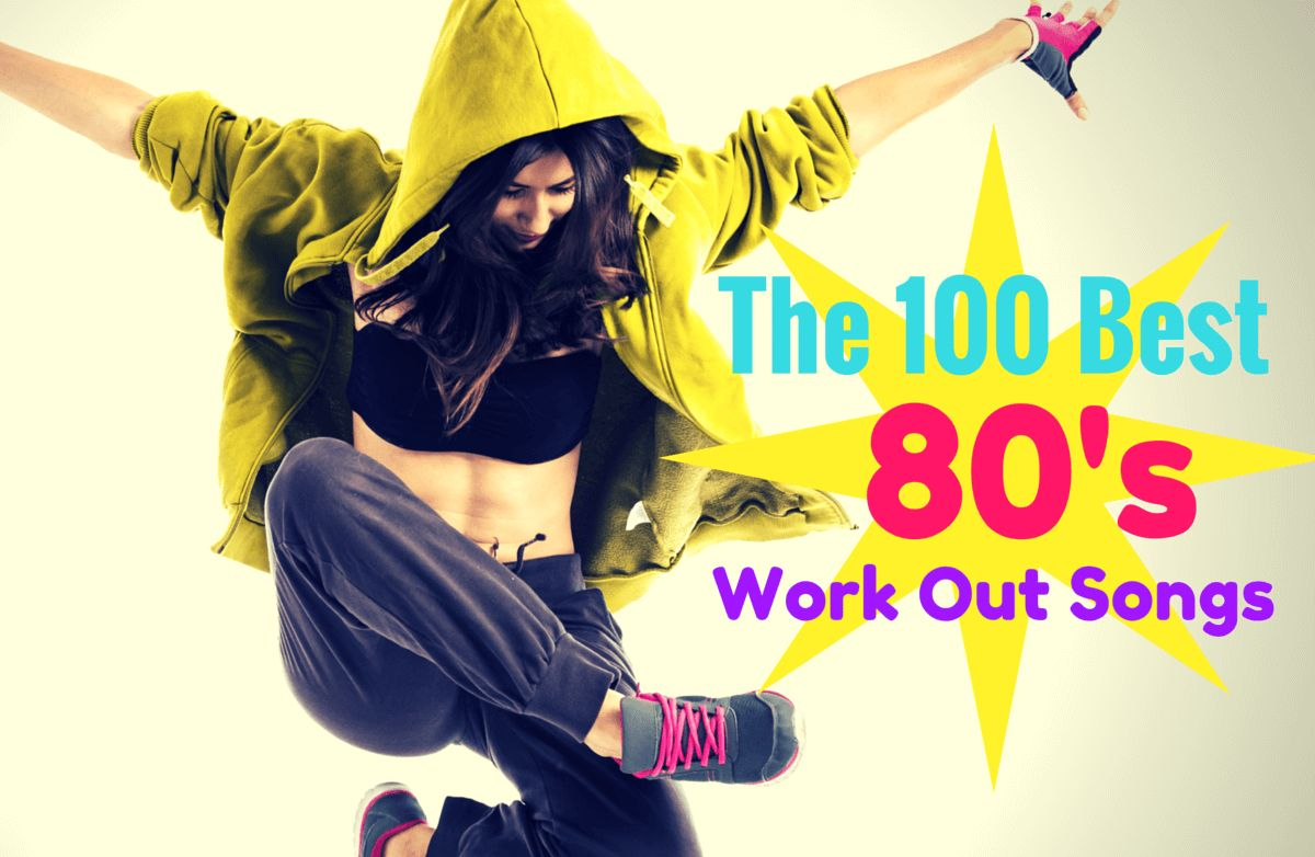 the 100 best workout