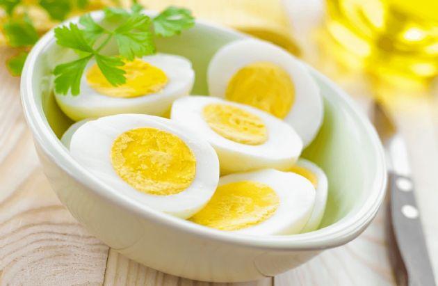 cara memasak telur yang benar