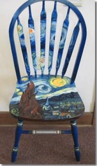 Sit 'N Style Silent Auction Fundraiser