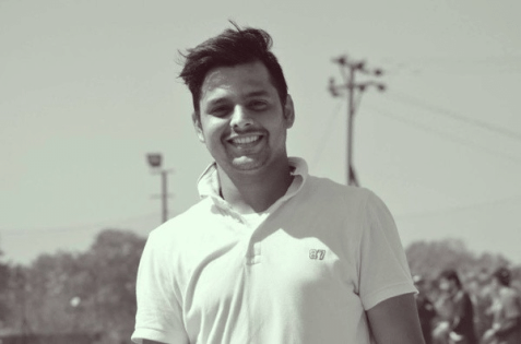 Siddharth Tiwari