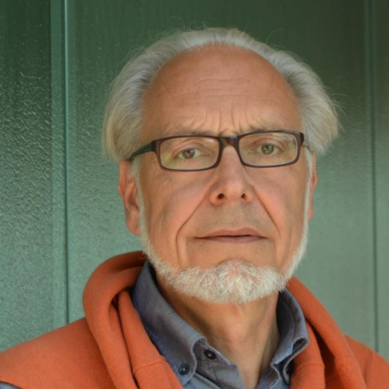 Eric Hovestreydt, CEO & Co-founder Eldico Scientific