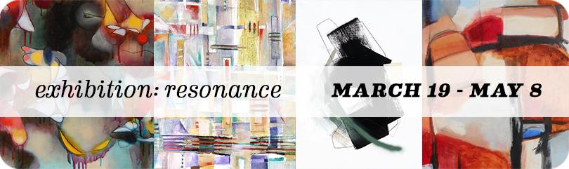 Exhibition: Resonance