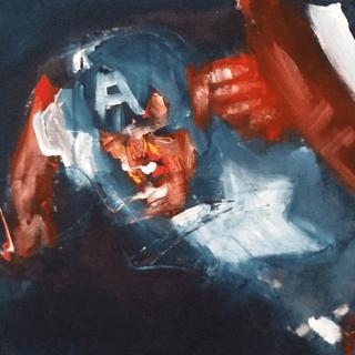 Larry Caveney: Super Freaks