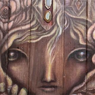 Gloria Muriel: Beyond the Eyes