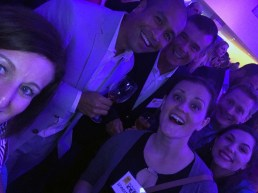 Washington Post Top Workplaces Event Group Pic