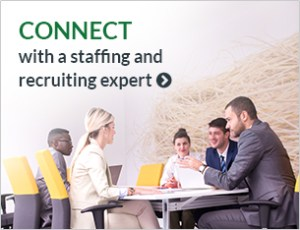 Connect With a Staffing and Recruiting Expert