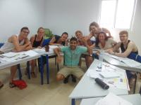 lerne Spanisch in Spanien
