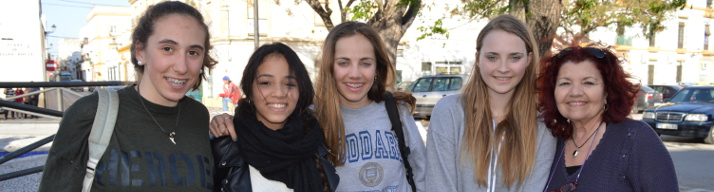 Spanish Course and Homestay