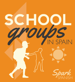 School Group Tour to Spain
