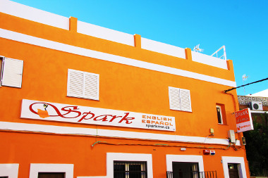 SparkSpanishSchool