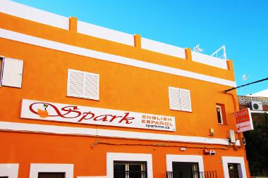 SparkSpanishSchool