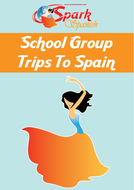 School Trips to Spain