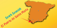 Spanish Course in Spain