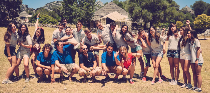Best English Camp in Spain