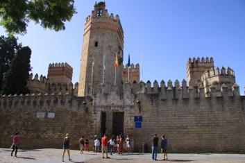 El Castillo de San Marcos