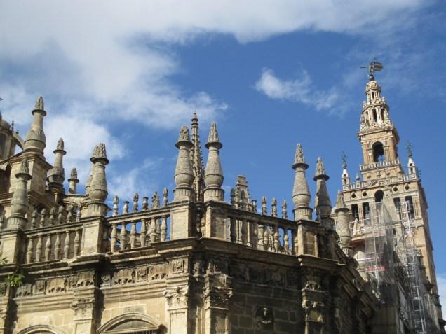 catedral sevilla