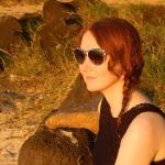 Lauren Ní Bheacháin student review