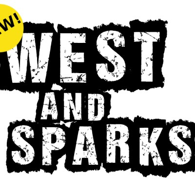 West and Sparks Episode 12: Shaq Is The Jock Of Fire