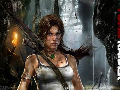 Hilarious Tomb Raider Review