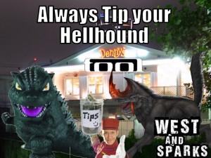 tip hellhound