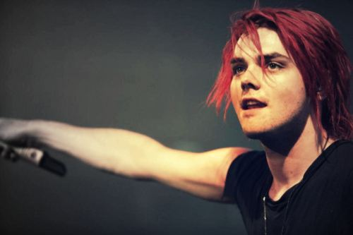 My Chemical Romance Made Gerard Way Sick
