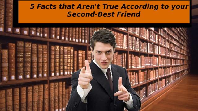 5factsbestfriend