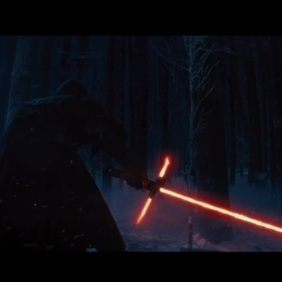 THE NEW STAR WARS TRAILER IS HERE!! WATCH IT NOW!!