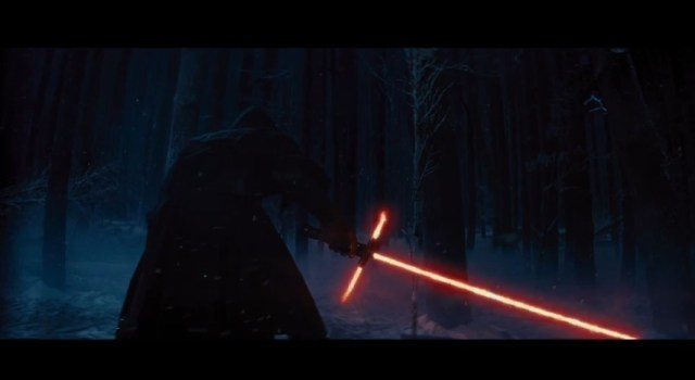 star wars teaser trailer