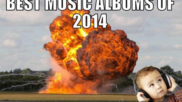 MEME MUSIC ALBUMS